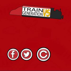 Train vs generation