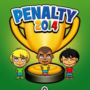 PS4 sports game penalty 2014