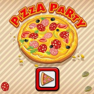 cooking games y8 Pizza party