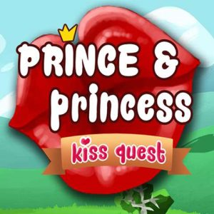 Play free online kids game prince & princess