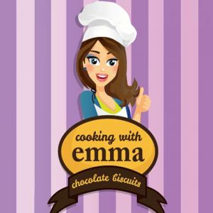 Emma cooking games