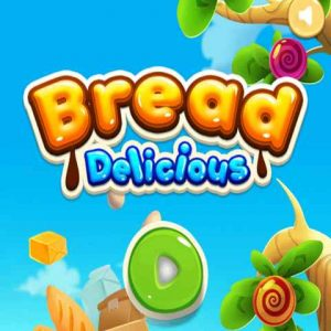 cooking video games-Bread delicious