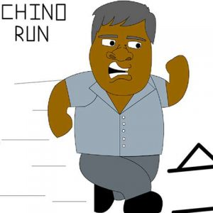Chino Run→Classic parkour game&parkour zombie game
