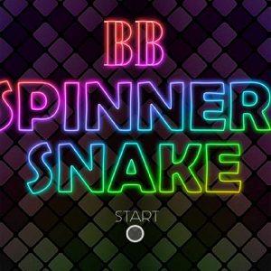 BB spinner snake