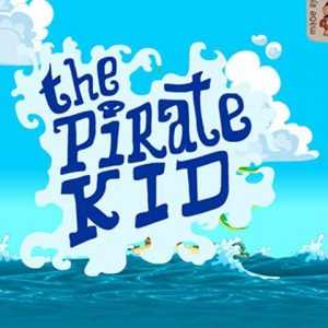 Best pirate game for kids&Video game