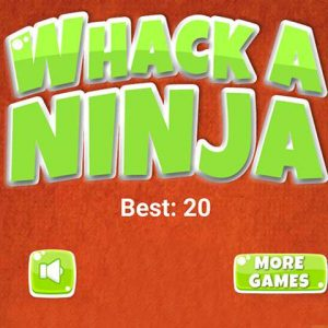 Mad Ninja|Best action games for android