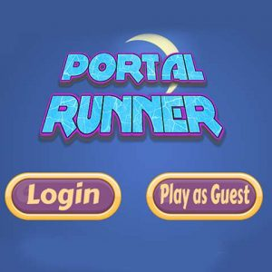 Portal Runner→nintendo switch racing games