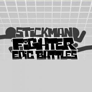 Popular stickman fighting game on xbox