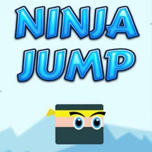 Popular ninja turtles arcade game ninja jump