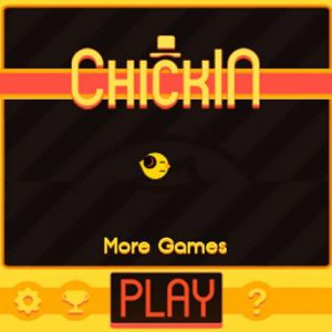Chickin-Best arcade games for free on android