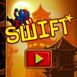 SWIFT-ninja