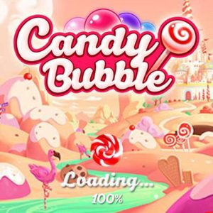 Candy bubble shooting game play online 2020