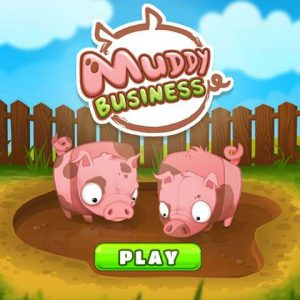 Free online jigsaw puzzle games Muddy Business