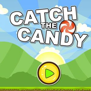 Catch The Candy→Best free online puzzle games