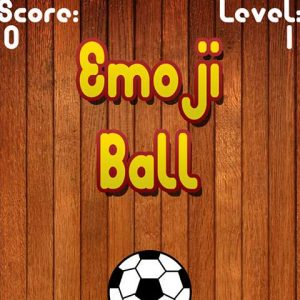 Ball Emoji| Best free online ball game