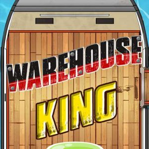 Free online adventure games Warehouse King