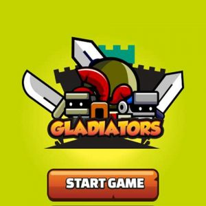 Gladiators|New free adventure games