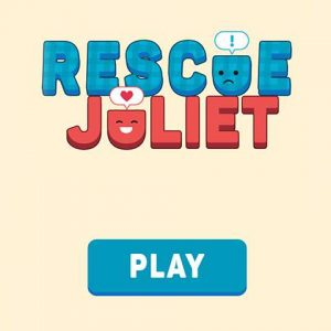 free online game Rescue Juliet for free