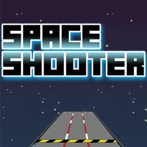 Space Shooter|airplane shooting game
