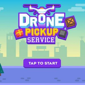 Drone pickup service|Free online puzzle games