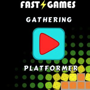 Gathering platform|Free online jigsaw puzzle games