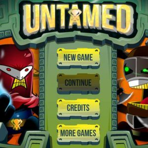 Best free action games untamed