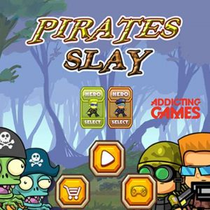 Pirates Slay|Play free online action games for android &IOS