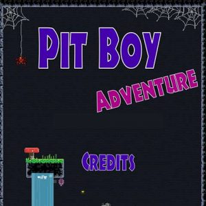 Free adventure games→Pit Boy Adventure