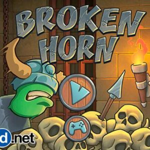 Broken Horn:Play free online adventure games