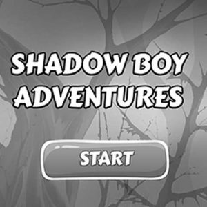 Shadow Boy Adventure→Point and click adventure games