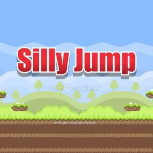 Silly Jump→Best free online racing game