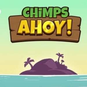 Free online adventure chimps ahoy PC