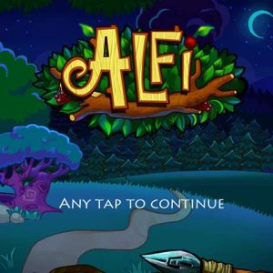 Alfy|Free online action games