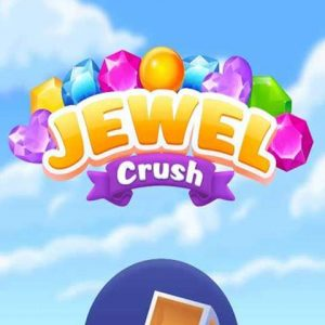 Jewel match game without download for PC&Mobile
