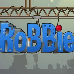 Robbie| Classic adventure game&Action adventure games