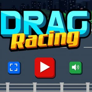 3D Oyunlar Drag racing games