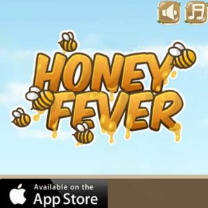 Free online jigsaw puzzle games-Honey Fever
