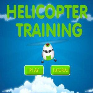 Best airplane adventure game Helicopter training