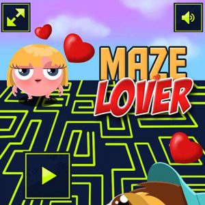 Play best android puzzle games Maze lover
