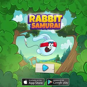 cool math games rabbit samurai