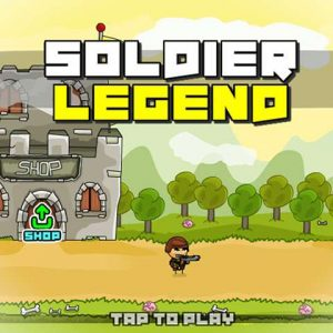 Soldier legend friv