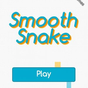 best free online arcade game Smooth snake