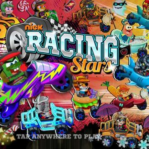 Racing stars