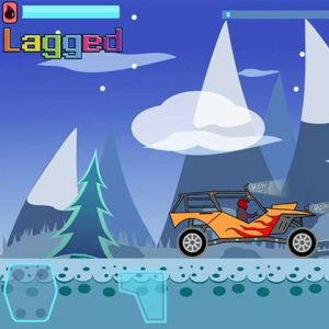 Best free online racing game&Car soccer game