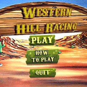 Western hill Racing-Best racing games for ps4