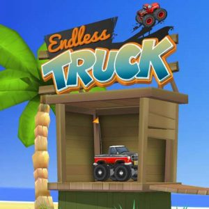 Endless truck |Best online racing games for ps4