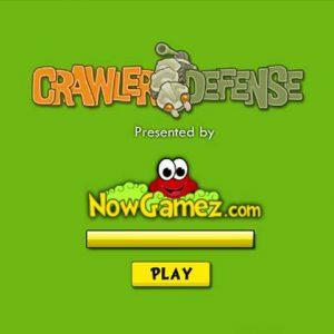 Crawler defense