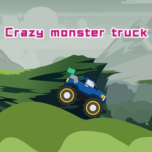 Top car racing game |crazy monster truck