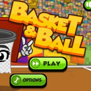 Basket&Ball