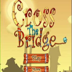 online cool math game cross the bridge